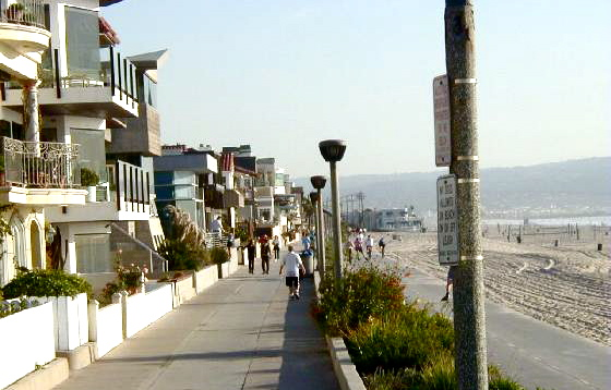 my new home manhattan beach ca la bella vita. Black Bedroom Furniture Sets. Home Design Ideas